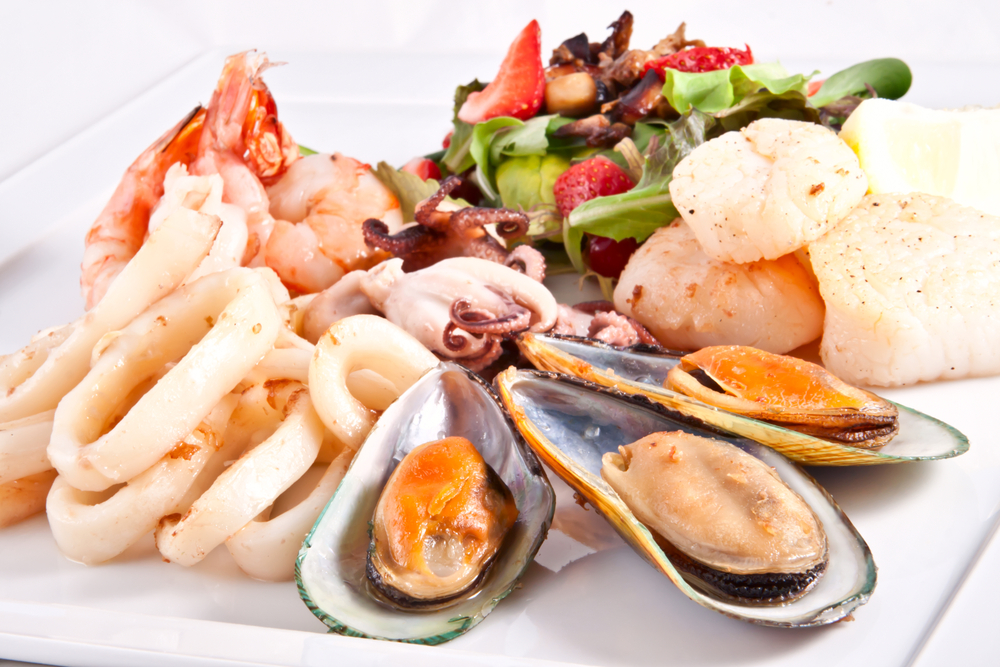 Maryland Seafood Distributors, DC Wholesale Seafood