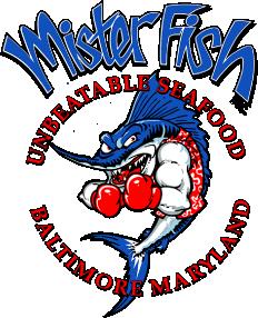 Maryland Wholesale Seafood, Baltimore Wholesale Food Distributors